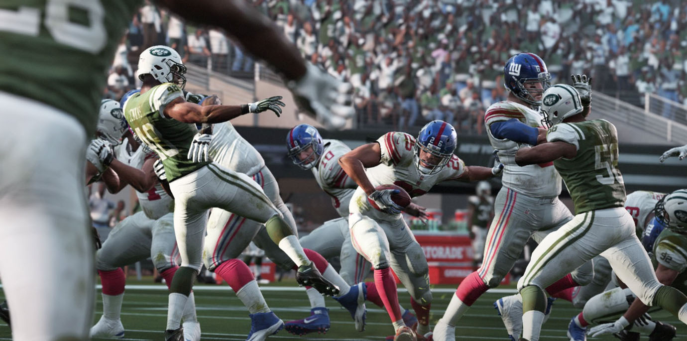 Madden NFL 19 to tackle PS4, Xbox One in Aug. – PUNCH JUMP