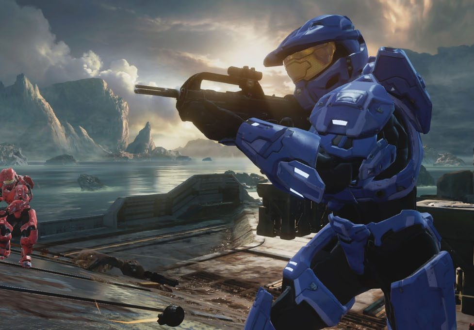 Halo 2: Anniversary to deploy to Xbox Game Pass, PC – PUNCH JUMP